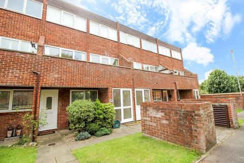 3 bedroom maisonette to rent - Templemere, Norwich