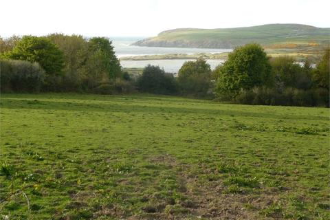 Land for sale - 5.52 ACRES OR THEREABOUTS OF LAND, Adj to Mill Lane, Newport, Pembrokeshire