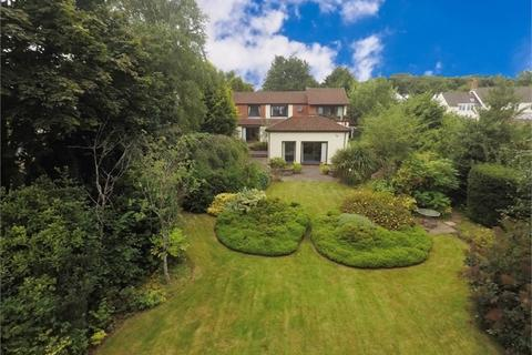 5 bedroom detached house for sale - Lisvane Road, Lisvane, Cardiff