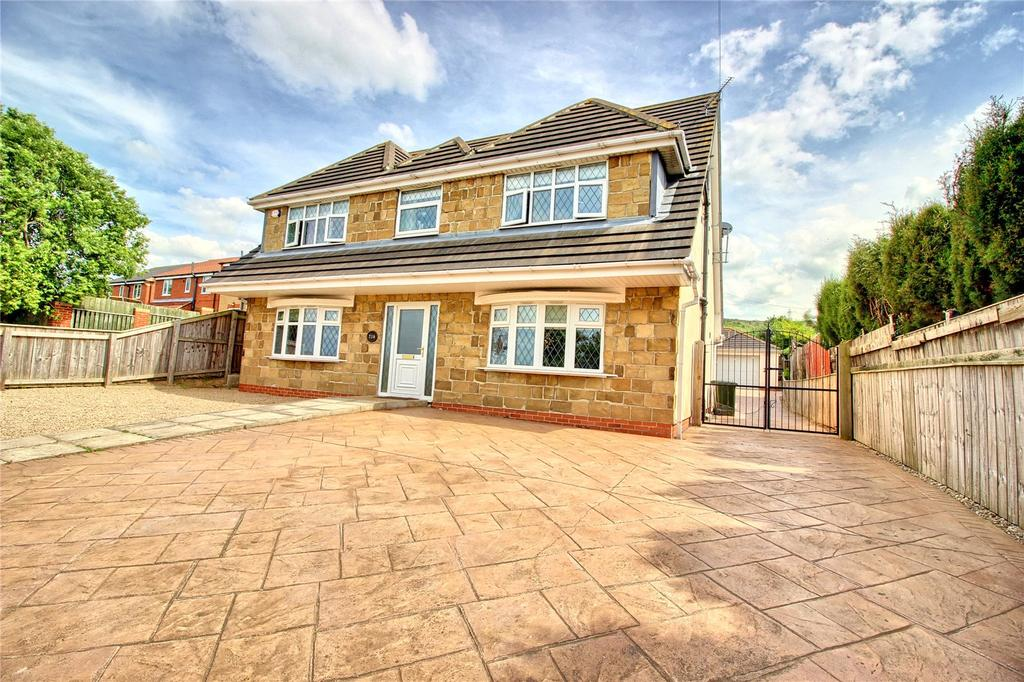 7 Bedrooms Detached House for sale in High Street, Eston