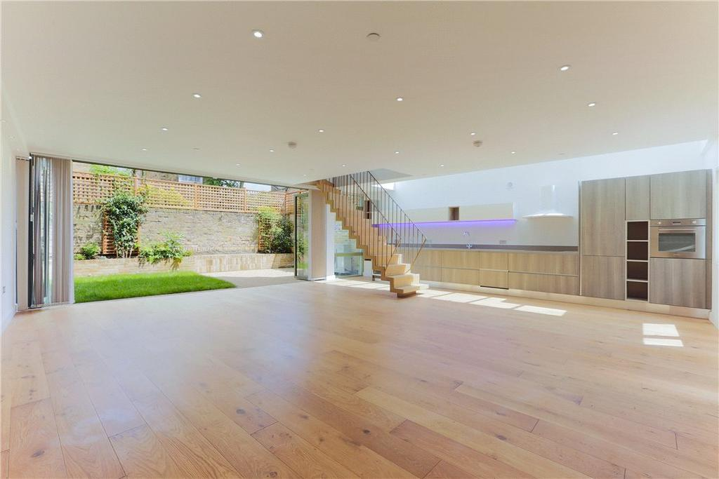 3 Bedrooms Mews House for sale in Moray Mews, Islington, London, N7