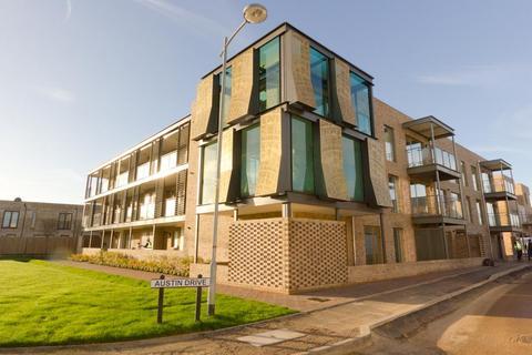 1 bedroom apartment to rent - Austin Drive, The Forbes Building, Trumpington, Cambridge