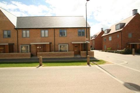 2 bedroom terraced house to rent - Consort Avenue, Trumpington, Cambridge