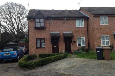 2 bedroom house to rent - Bankart Lane, Chelmsford