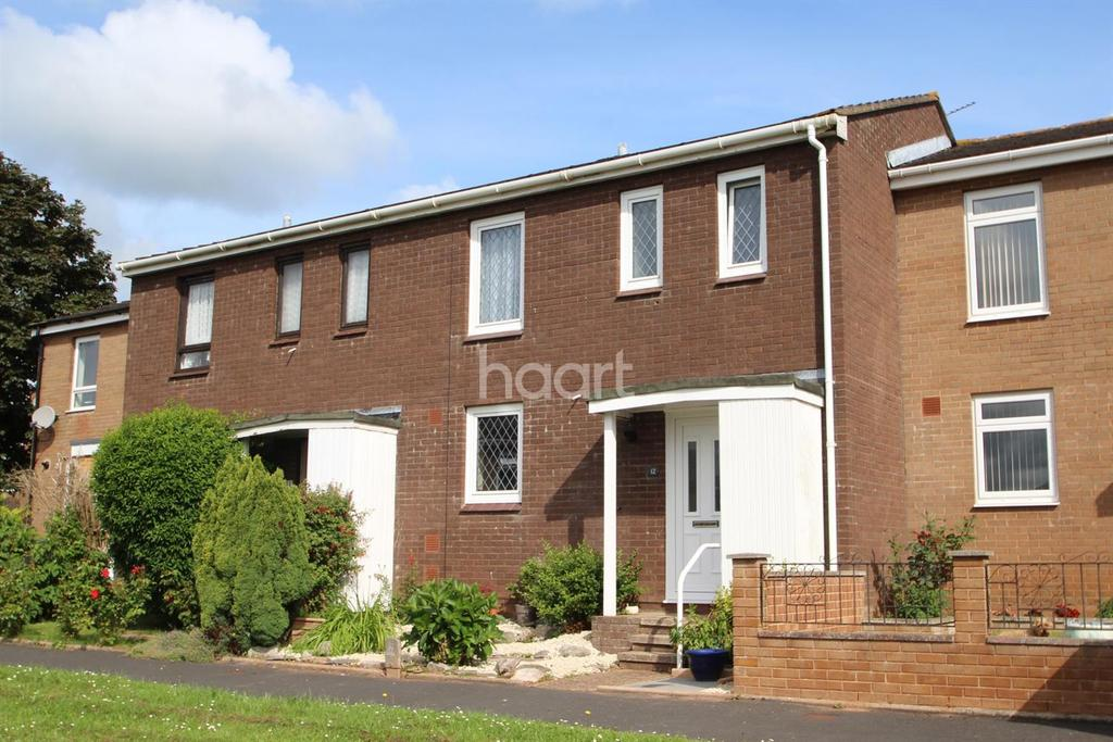 3 Bedrooms Terraced House for sale in Badon Close
