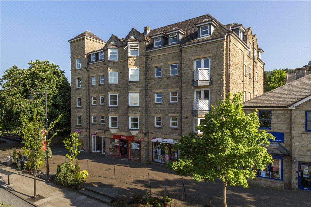 2 Bedrooms Apartment Flat for sale in The Spa, The Grove, Ilkley