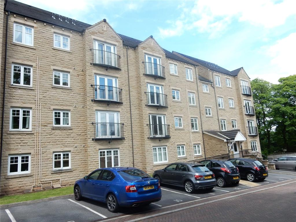 2 Bedrooms Apartment Flat for sale in Flugel Way, Lindley, Huddersfield, HD3