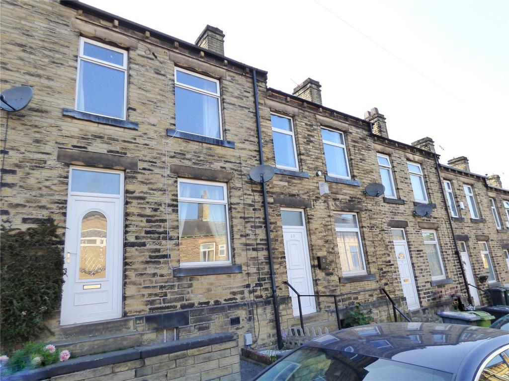 2 Bedrooms Terraced House for sale in Granville Street, Liversedge, WF15