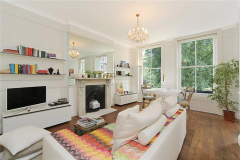 1 bedroom flat to rent - Leamington Road Villas, London, W11