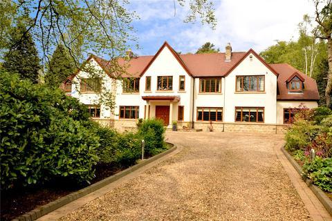7 bedroom detached house for sale - Ling Wood, Ling Lane, Scarcroft, Leeds, West Yorkshire
