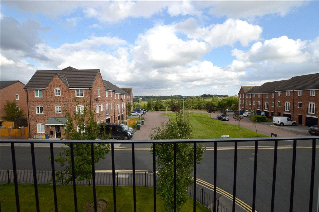 2 Bedrooms Apartment Flat for sale in Horton House, Chapman Road, Thornbury, Bradford