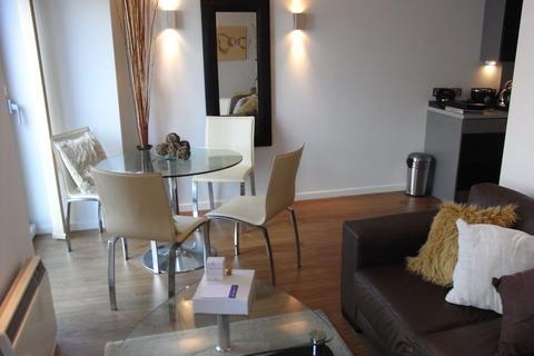 Studio to rent - Basilica, Leeds City Centre