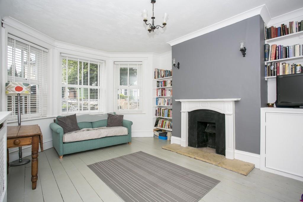 2 Bedrooms Maisonette Flat for sale in Upper Grosvenor Road, Tunbridge Wells