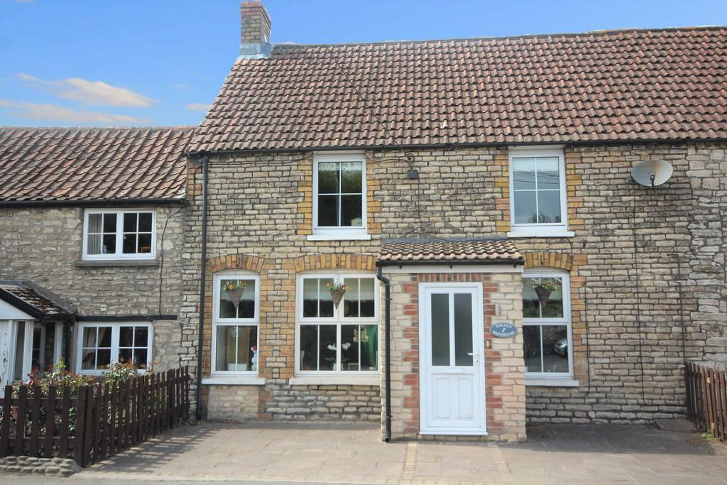 4 Bedrooms Terraced House for sale in The Street, Bishop Sutton