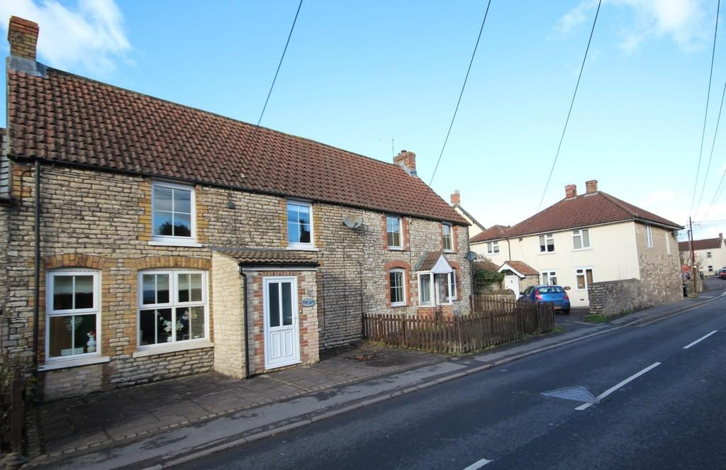 4 Bedrooms Terraced House for sale in Walking distance to the amenities of Bishop Sutton