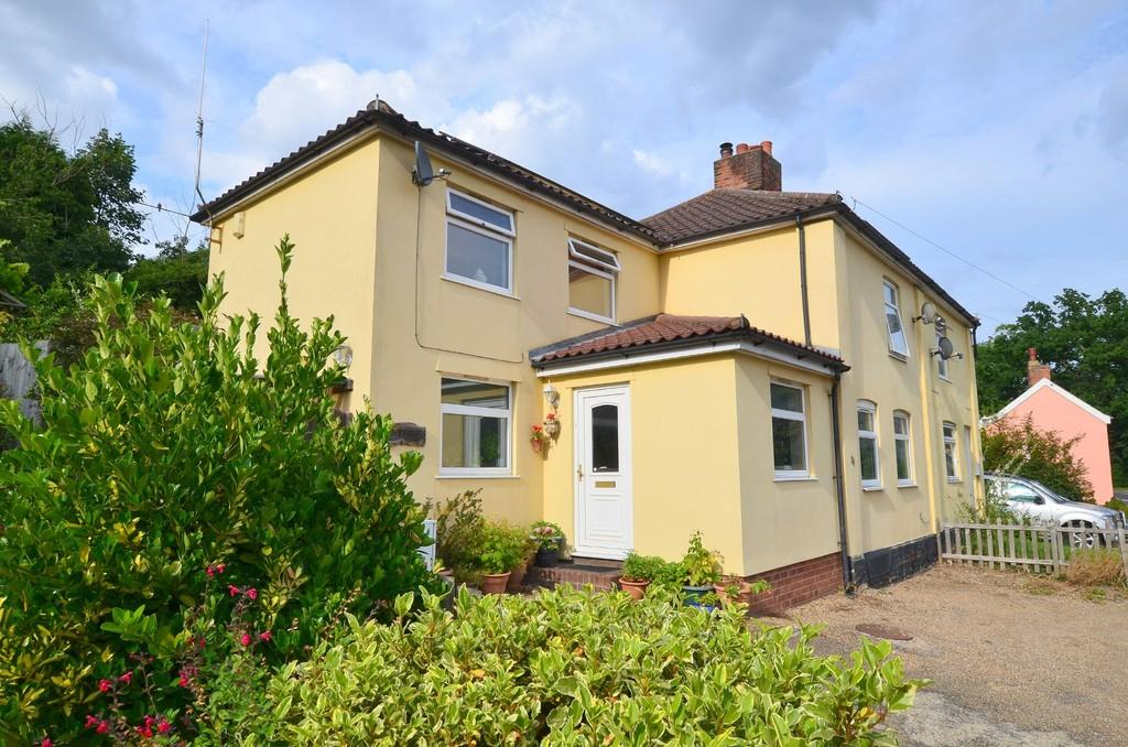 3 Bedrooms Semi Detached House for sale in Woodbridge