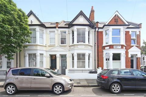 3 bedroom apartment for sale - Rowallan Road, London, SW6
