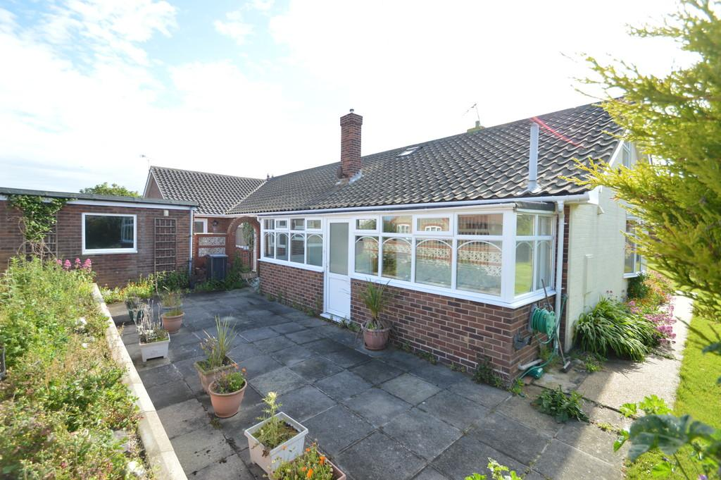 4 Bedrooms Detached Bungalow for sale in Bacton