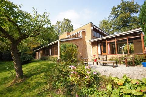 4 bedroom detached bungalow to rent - Moss Lane, Manley, Frodsham