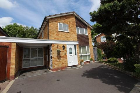3 bedroom link detached house for sale - Ettington Close, Dorridge