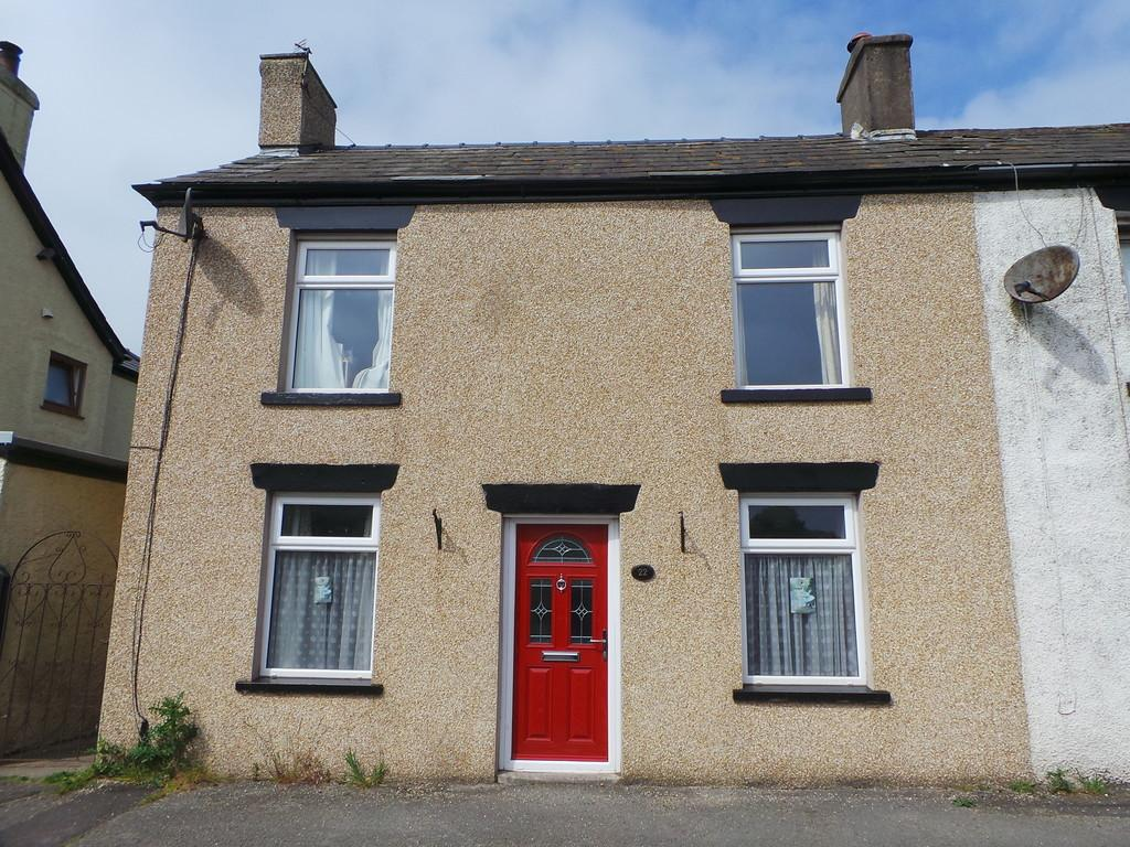 3 Bedrooms Semi Detached House for sale in London Road, Lindal, Ulverston