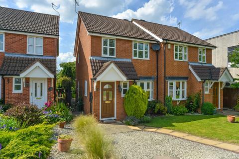 3 bedroom semi-detached house to rent - Talisman Close, Kenilworth