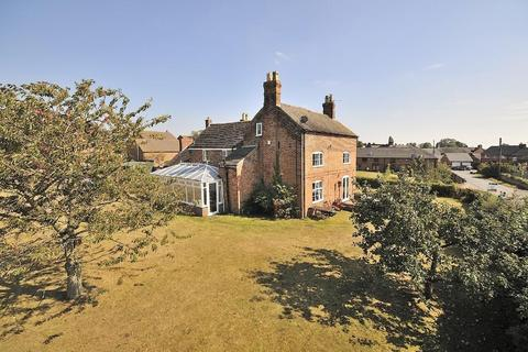 5 bedroom detached house for sale - The Bembows
