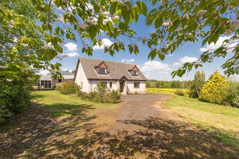 4 bedroom equestrian facility for sale - Brampton House, Wicks Of Baiglie, Glenfarg, Perth, Perthshire, PH2