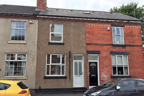 3 bedroom terraced house to rent - Church Street, Bloxwich WS3