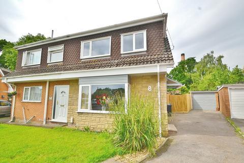 3 bedroom semi-detached house to rent - Hamworthy