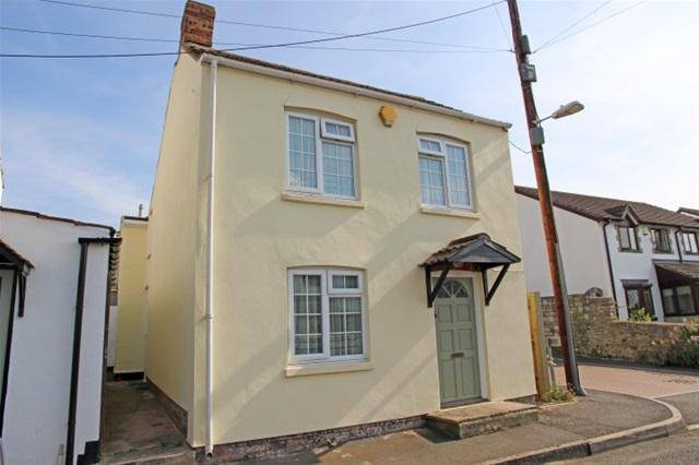 2 Bedrooms Detached House for sale in Middle Street, Puriton