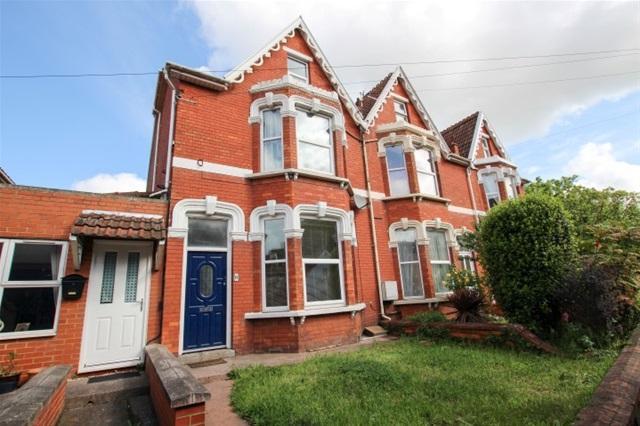 Property For Sale Wembdon Bridgwater