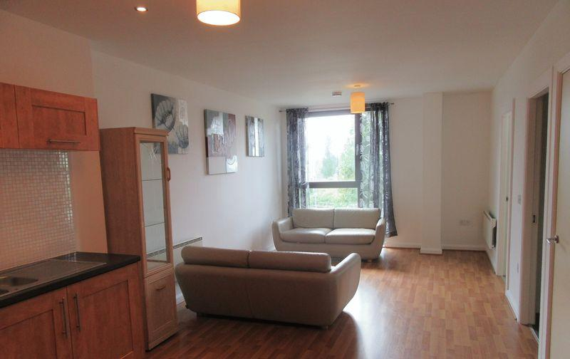 2 Bedrooms Apartment Flat for sale in 2 BEDROOM APARTMENT RADCLIFFE HOUSE Ashton Old Road, Manchester
