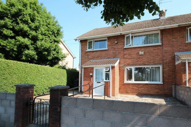 3 Bedrooms Terraced House for sale in Colwill Road, Llandaff North