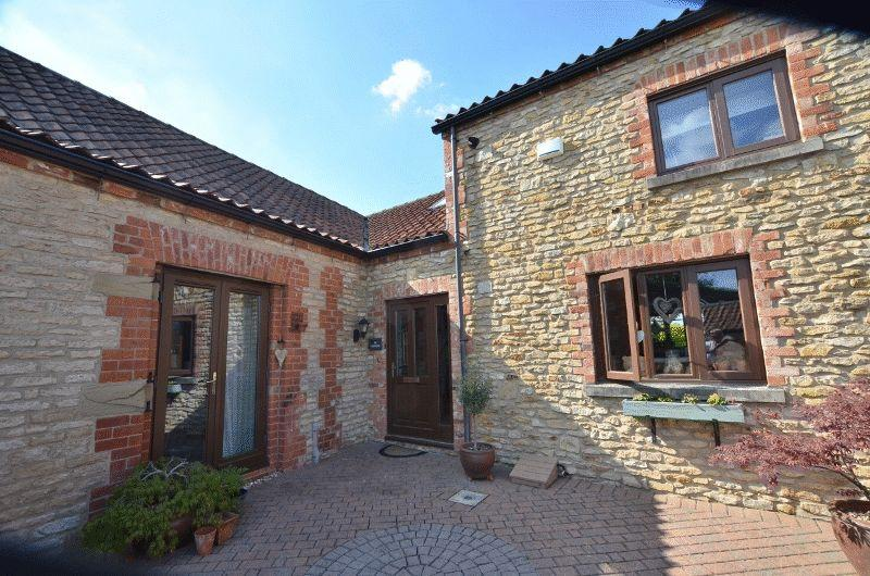 4 Bedrooms End Of Terrace House for sale in Old Hall Lane, Roxby, Scunthorpe