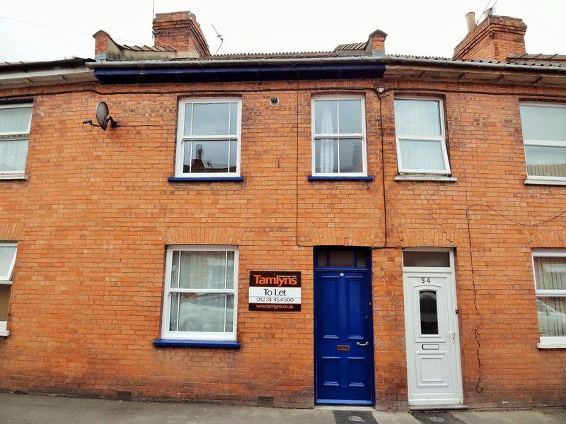 Old taunton road bridgwater 2 bed terraced house for sale for Classic house of pizza taunton ma
