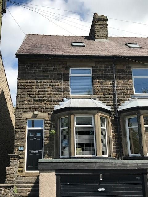 3 Bedrooms End Of Terrace House for sale in Victoria Park Road, Buxton