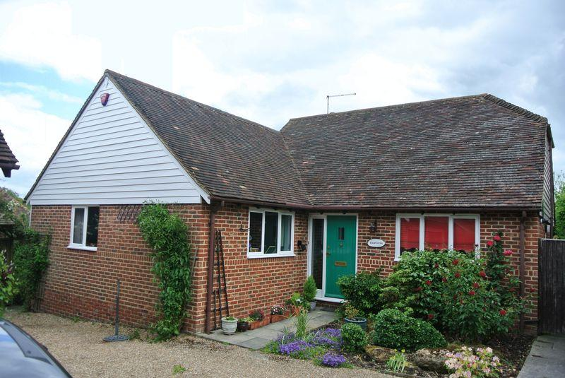 3 Bedrooms Detached Bungalow for sale in Fordwich