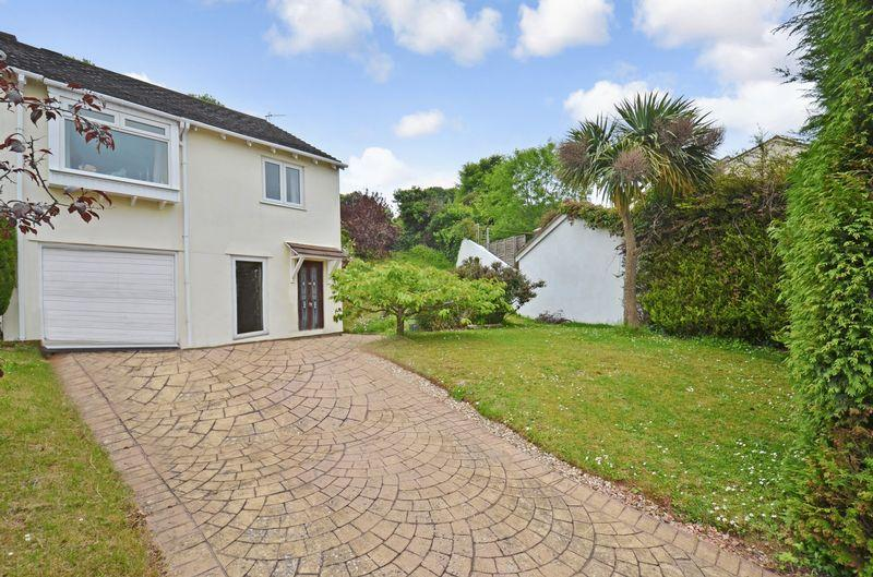 2 Bedrooms End Of Terrace House for sale in Redavon Rise, Torquay