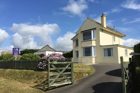 4 bedroom cottage to rent - Cliff Road, Crafthole, Torpoint
