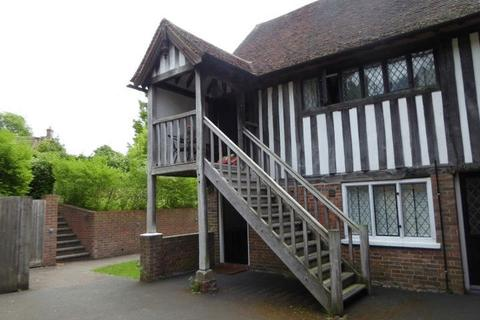2 bedroom terraced house to rent - The Old Palace, Brenchley