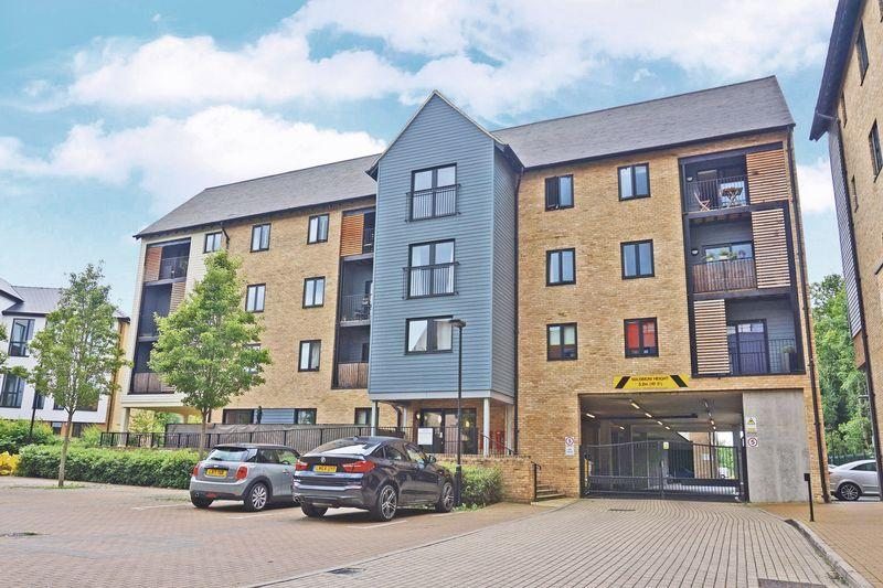 2 Bedrooms Apartment Flat for sale in Bexley High Street, Bexley