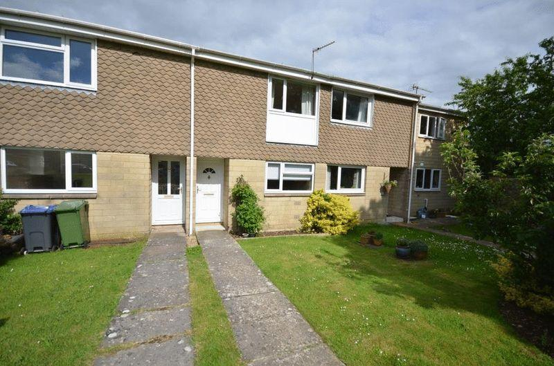 2 Bedrooms Terraced House for sale in Ashwood Road, Corsham