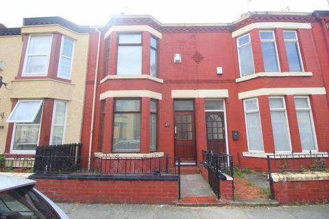 3 bedroom terraced house to rent - Norton Street, Bootle