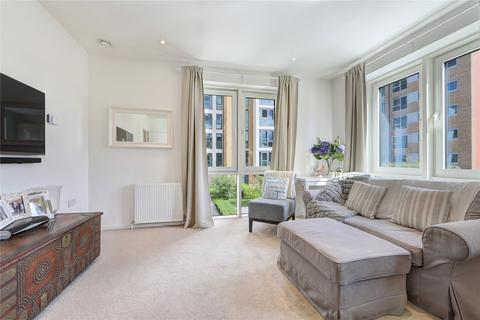 1 bedroom flat to rent - Jasmine House, Battersea Reach, Juniper Drive, London, SW18