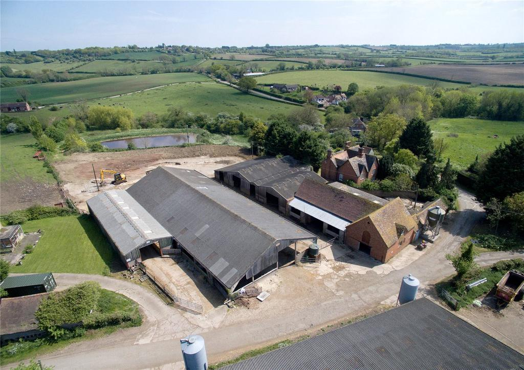 Plot Commercial for sale in Abbots Lench, Evesham, Worcestershire, WR11