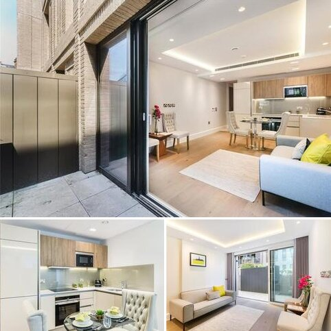 1 bedroom apartment to rent - Great Peter Street, Westminster, London, SW1P