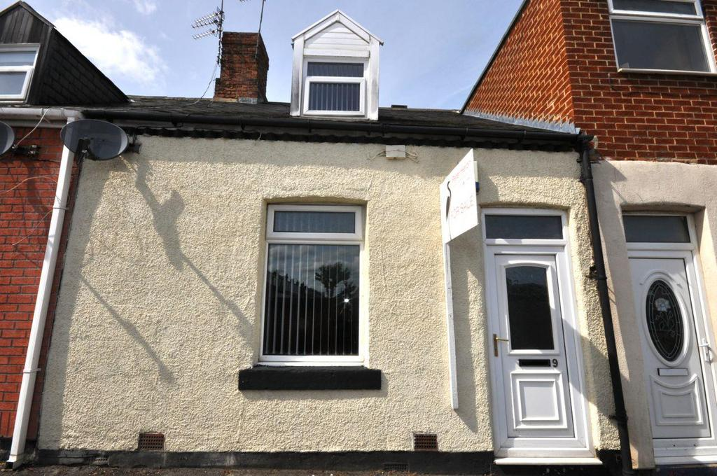 2 Bedrooms Terraced House for sale in Wynyard Street, Sunderland