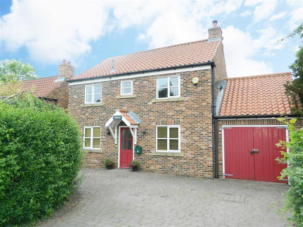 4 Bedrooms Detached House for sale in Bagby