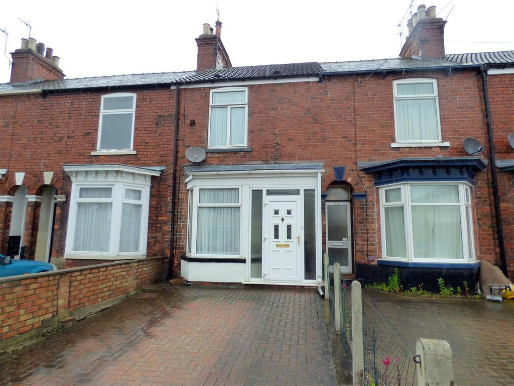 2 Bedrooms Terraced House for sale in 137 Holme Church Lane, Beverley, East Yorkshire, HU17 0QL